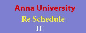 Res-schedule
