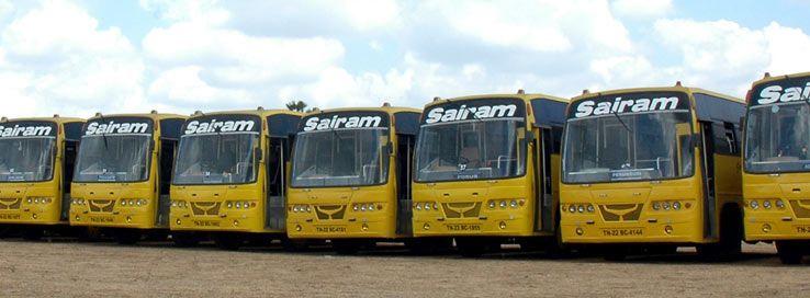 Transportpage